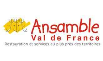 Enjoy Speaking English - cours d'anglais personnalisés à Bordeaux - Cenon et à distance (téléphone et skype) par des formateurs anglophones - Clients Ansamble
